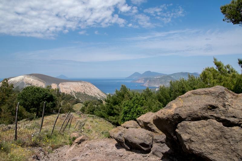 Липарские острова