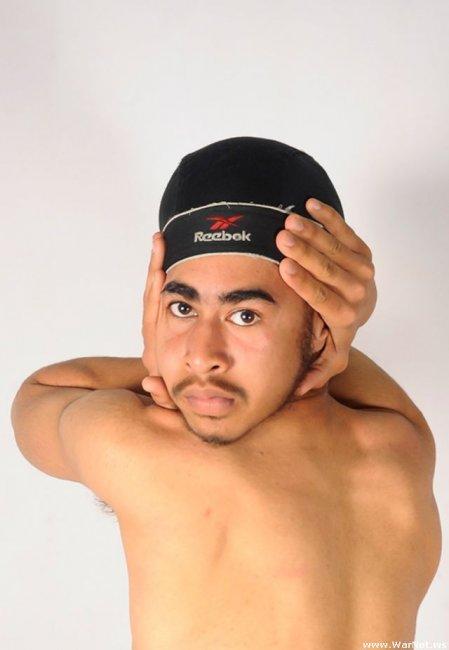 Резиновый человек из Индии (12 фото)