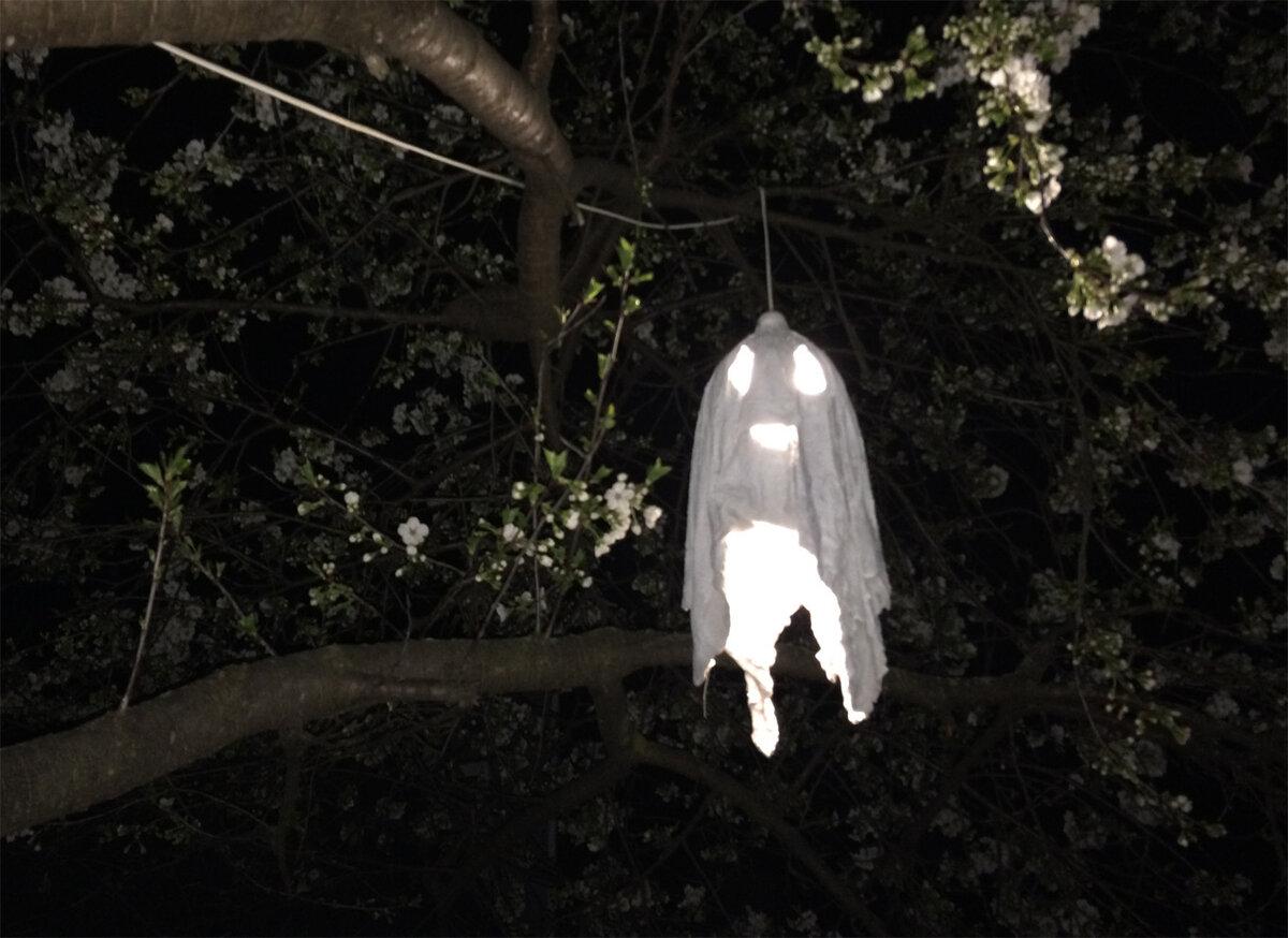 Необычный светильник для дачи своими руками для дома и дачи,мастер-класс