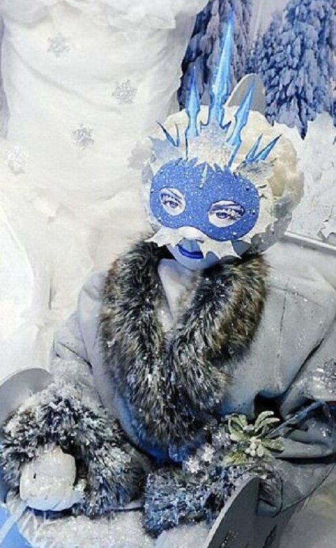 Мама создала для тяжело больной дочери новогоднюю сказку болезнь, исполнить мечту, лапландия, мать и дитя, мечта, ребенок, своими руками, сказка