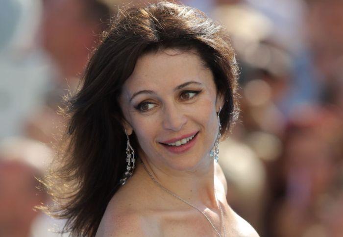Актриса Оксана Фандера   Фото: az.sputniknews.ru