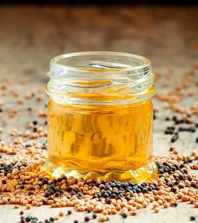6 преимуществ горчичного масла для здоровья…
