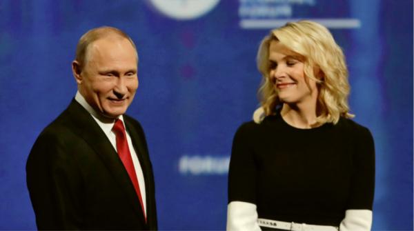 """Иностранцы об интервью Путина """"NBC"""": «Что за магия? Одна речь лидера, и у русских уже полно новых союзников!»"""