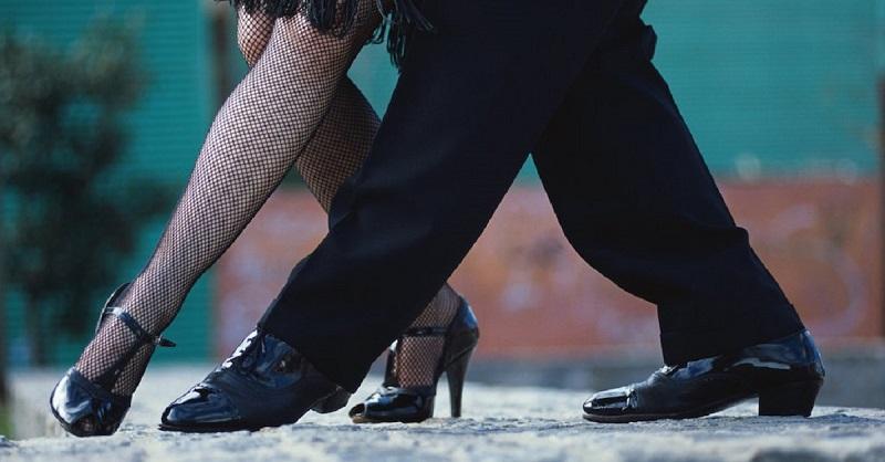 Почему необходимо хотя бы иногда танцевать