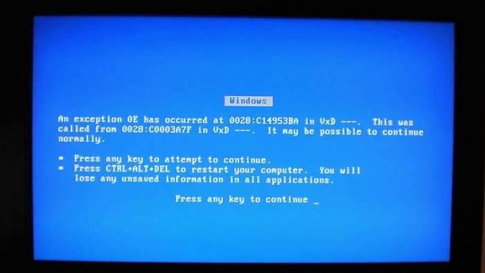 Самые грозные компьютерные вирусы