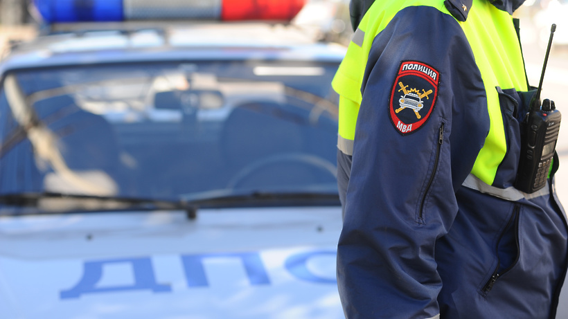 Столичные власти поддержали идею об отмене скидки для злостных нарушителей ПДД