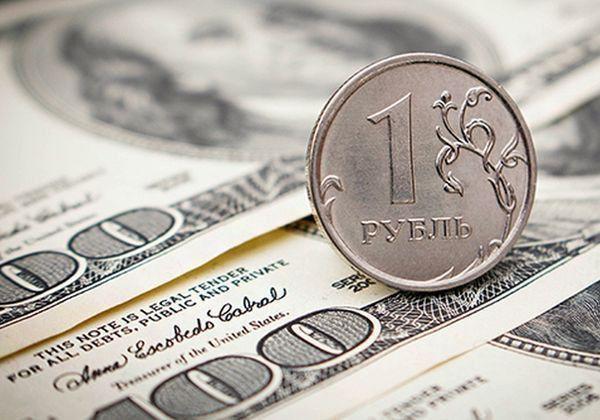 Соединенные Штаты подыгрывают укреплению рубля