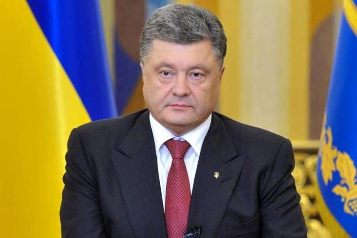 Суд Украины просит возбудить дело против Порошенко