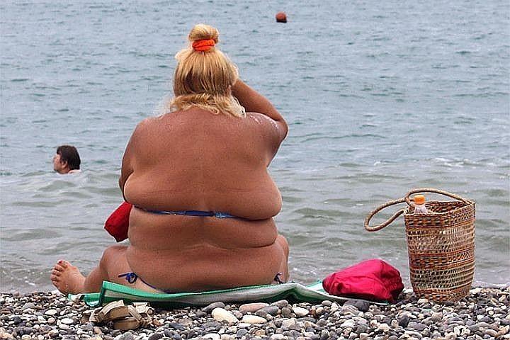 Ученые опровергли пользу ожирения