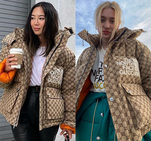 Модная битва: Эйми Сонг против Марии Миногаровой Битва платьев