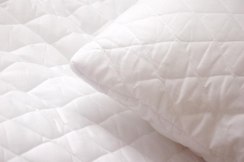 как сушить подушки