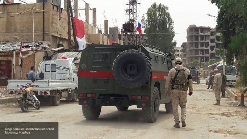 Турецкие военные из-за непог…