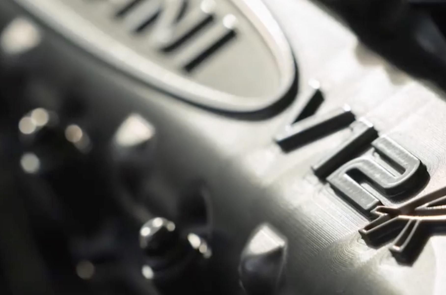 Pagani дала послушать звук двигателя экстремальной Huayra R Новости