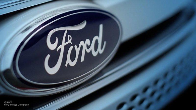 Ford решил отозвать 1 миллион автомобилей из-за взрывающихся подушек безопасности