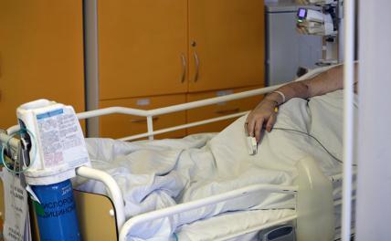 Коронавирус перекрыл кислород: Больные умирают, врачи просят президента о спасении россия