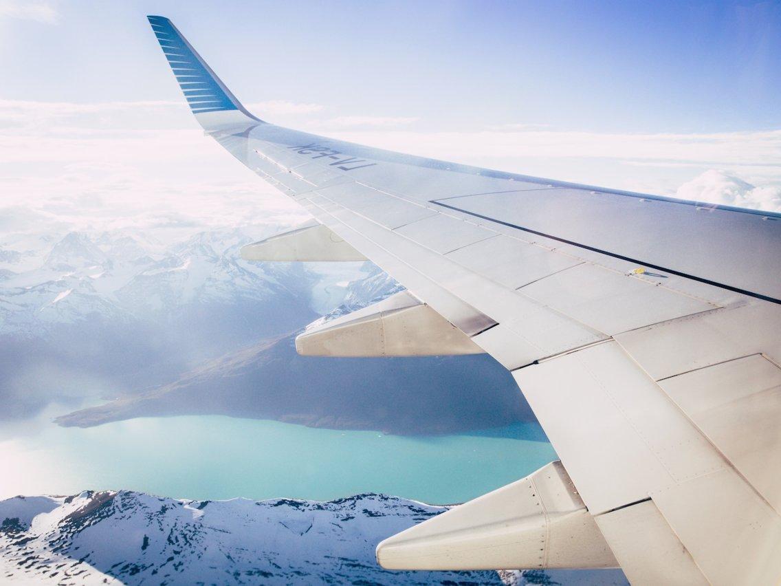 Cамый короткий авиарейс в мире