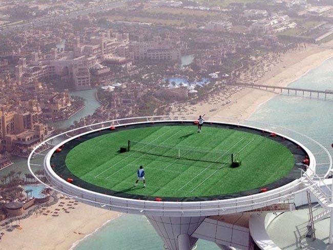 Город-сказка, город-мечта: Дубай, утопающий в роскоши Дубай,ОАЭ,роскошь