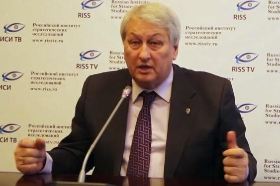 «Ну что же это за государство»? Глава российского института унизил белорусов и их язык