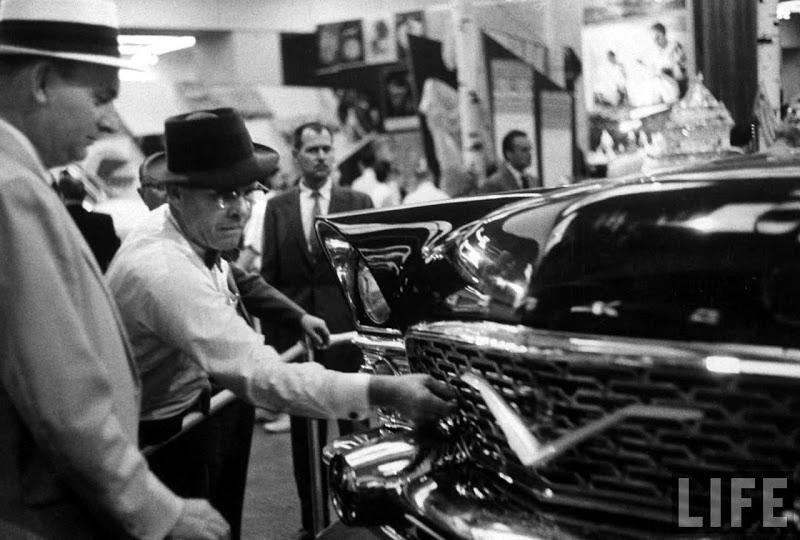 Нью-Йорк.  Выставка достижений науки, техники и культуры в СССР 1959,история,СССР,США