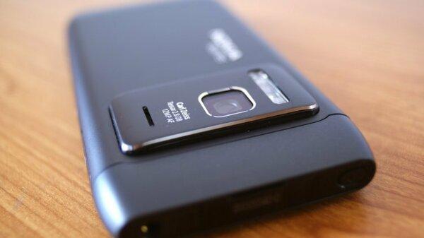 Nokia начала обновление Symbian-смартфонов девятилетней давности
