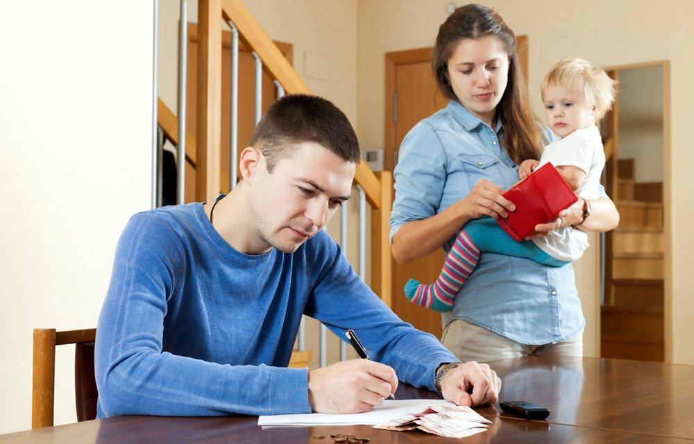 В каких случаях опасно прописывать ребенка в свою квартиру ЖКХ,законы,о недвижимости