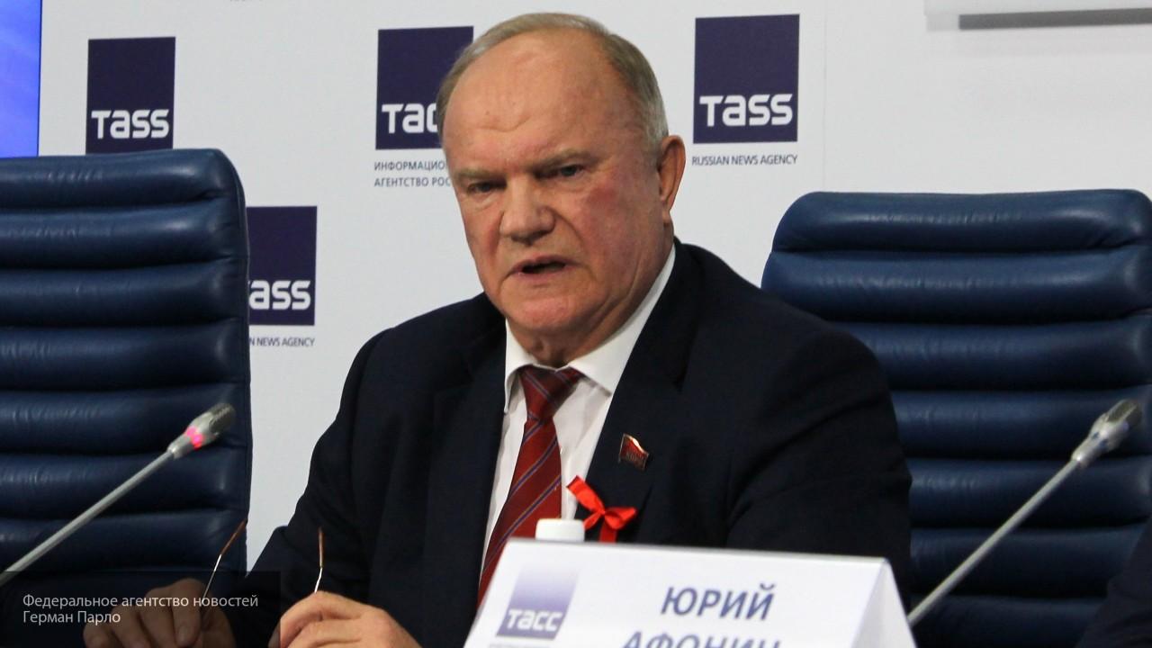 Подсчет КПРФ показал, что Путин выиграл выборы во всех субъектах России
