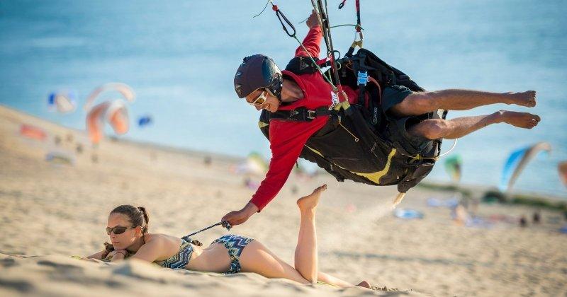 Вещи, которые не стоит носить девушкам на пляже