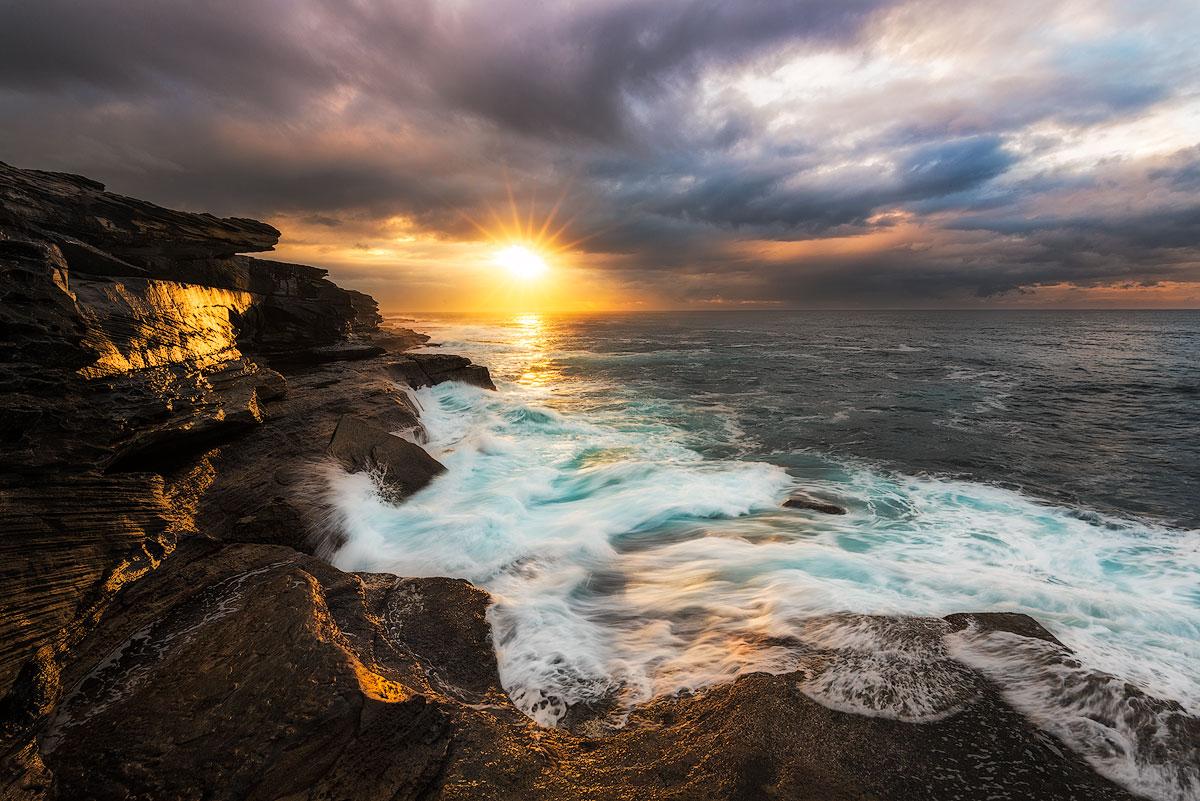 Советы профессионального фотографа: как запечатлеть идеальный восход солнца