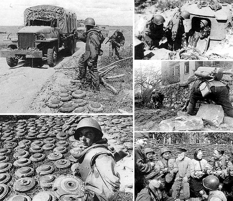 Штурмовые батальоны