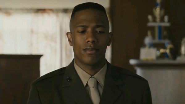 «Американский сын»