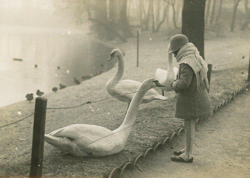 Париж, 1930 г. история, ретро, фото