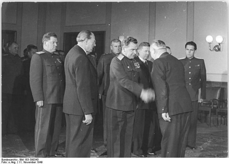 Генерал-штурм, перед которым капитулировал Берлин история