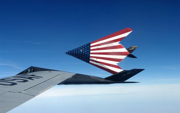 """Китайские СМИ: Россия может превратить самолёты США в """"мусор"""" новости,события"""