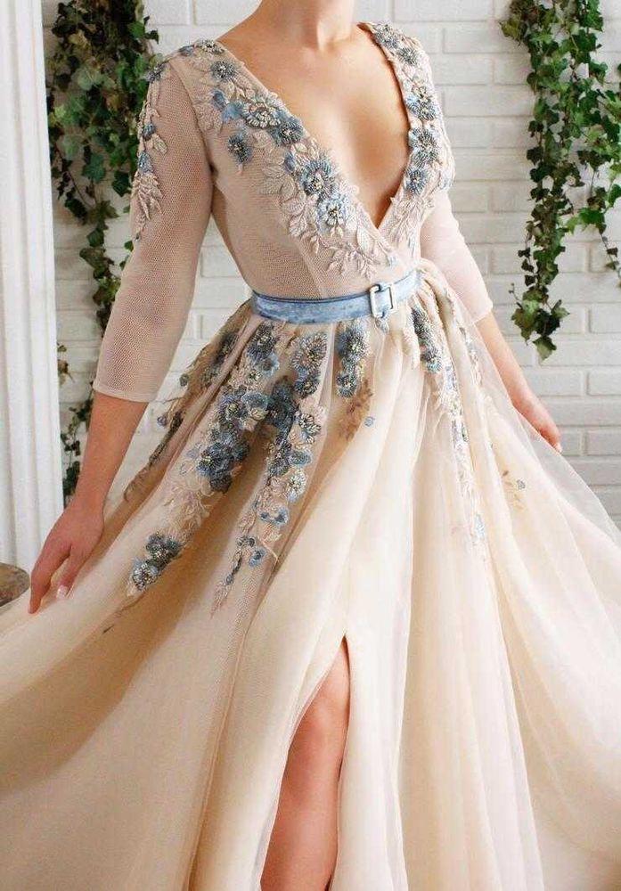 Непростой путь к мечте Теуты Матоши 20+ сказочных платьев бренда euta atoshi, фото № 9