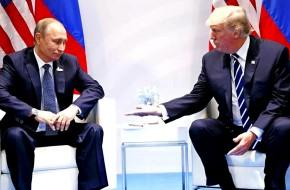 «Давайте обсудим ваше оружие»: Смысл речи Путина начал доходить до США