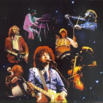 "ЗАРУБЕЖКА. Группа ""Electric Light Orchestra"""