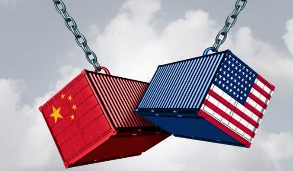 Китай нанес удар США в ходе начавшейся торговой войны