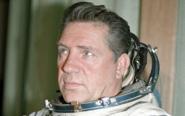 Космонавт Владимир Ляхов скончался на77-м году жизни