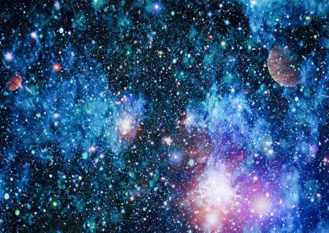 Насколько велик космос на са…