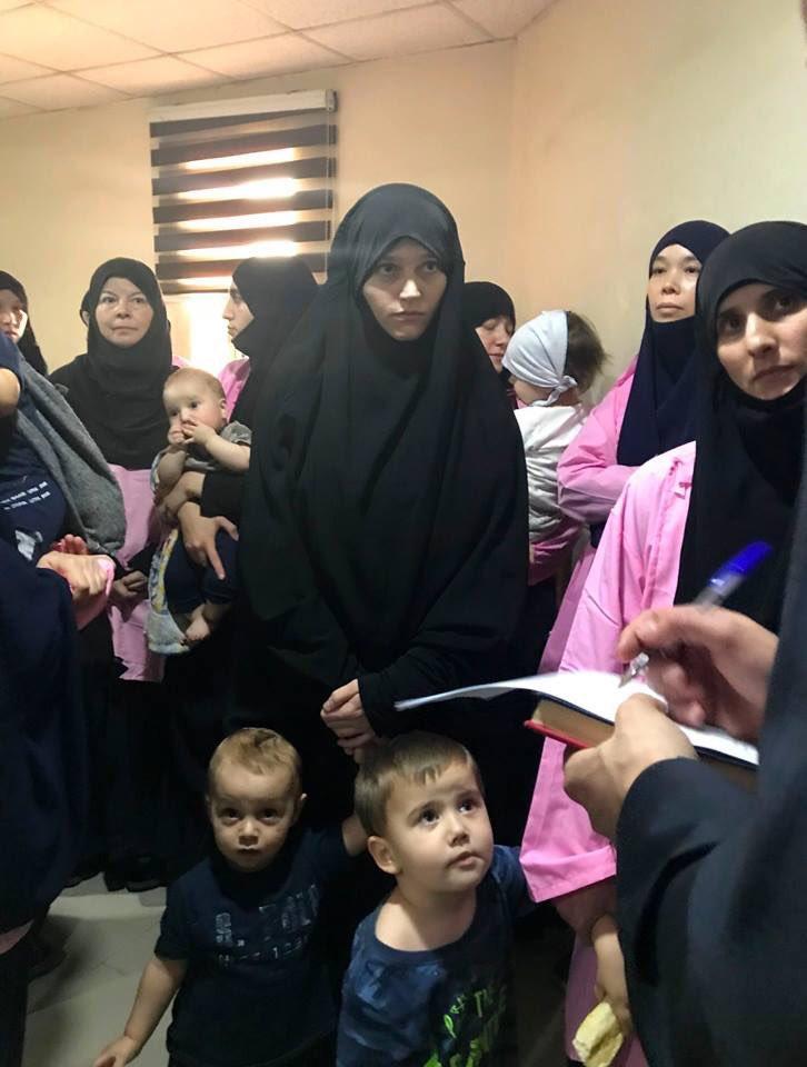 Деигилизация в Ираке