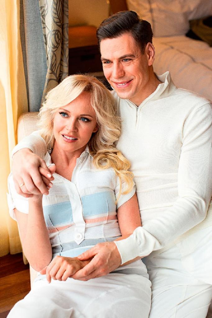 Супруга Дмитрия Дюжева с возрастом выглядит все лучше и лучше актер,дмитрий дюжев,звезда,наши звезды,фильм,фото,шоубиz,шоубиз