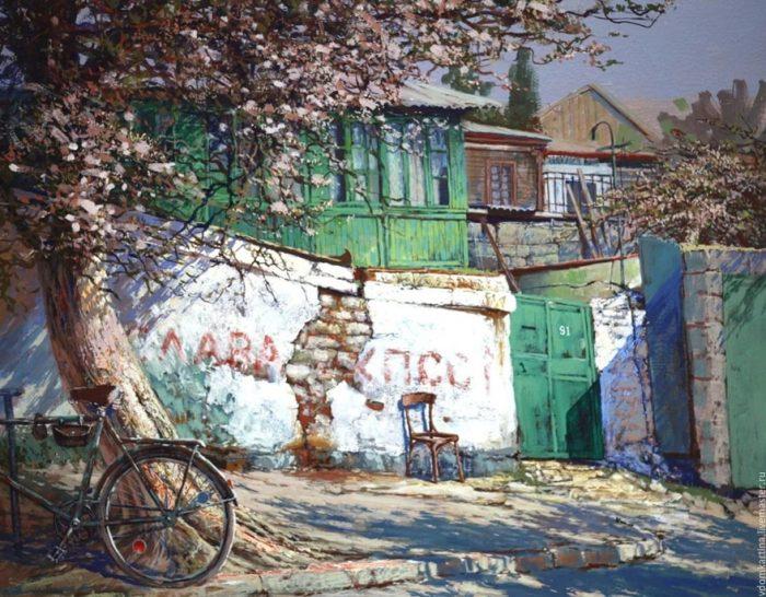 художник Илья Чирун картины – 05