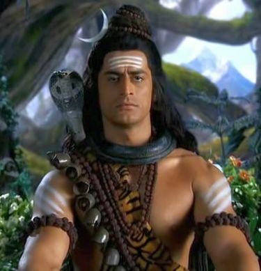 Мир существует, пока танцует Шива