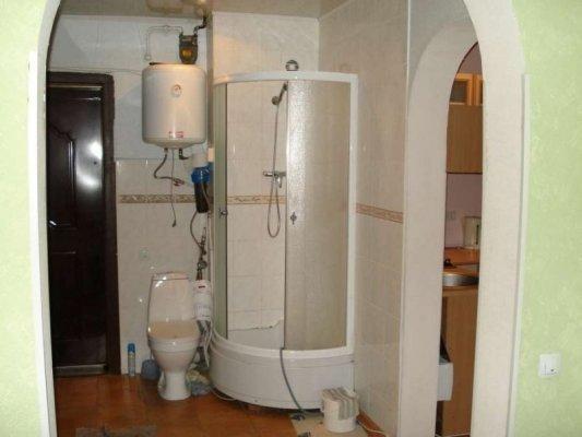 В Риге в тесноте, квартир, квартиры, малогабаритка, малогабаритки, студия, тесно