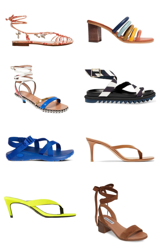 пляжная мода 2020 года