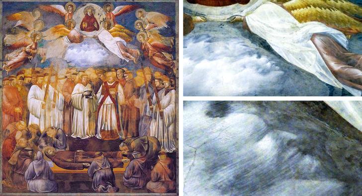 10 фактов о знаменитых картинах, которые заинтересуют даже тех, кто далек от искусства живопись