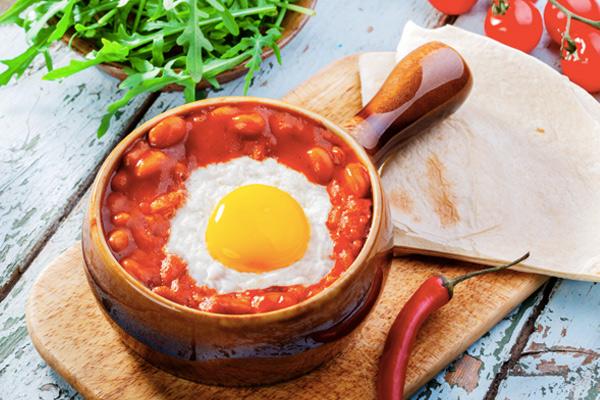 Как приготовить яйца по-новому