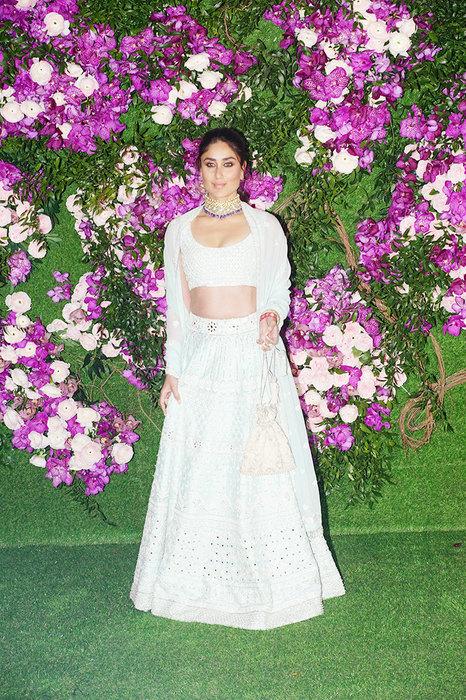 Как одеваются известные индийские красавицы в реальной жизни знаменитости,мода,мода и красота,стиль