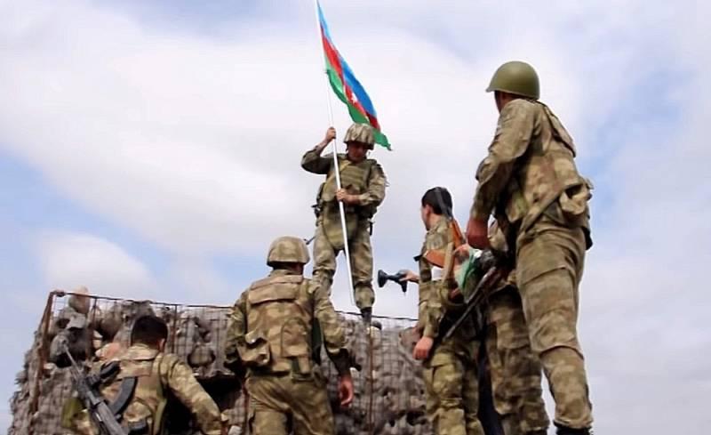 Американская пресса: Почему лишь Россия способна навести порядок на Кавказе Новости