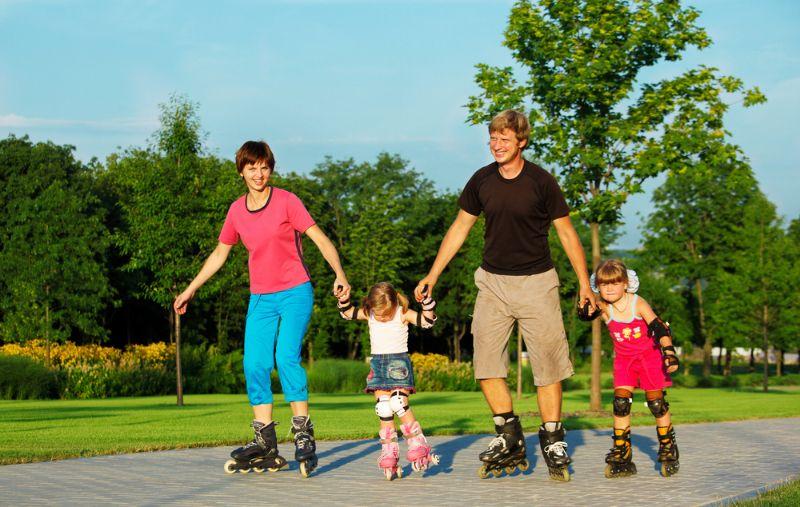 Почему полезно кататься на роликовых коньках? Как перенести контакты на iphone с другого телефона